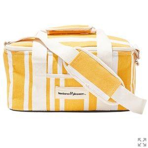 [NEW] Business & Pleasure Yellow Cooler